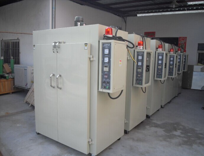 VIII型工业烤箱
